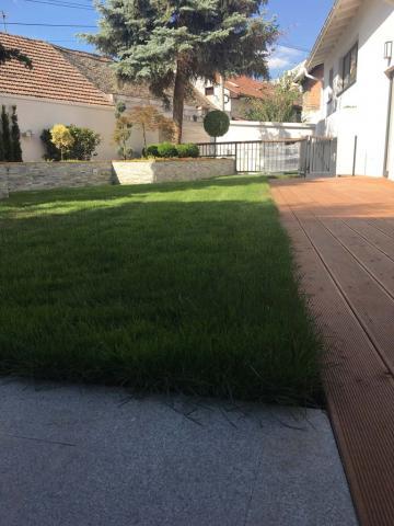 podizanje travnjaka